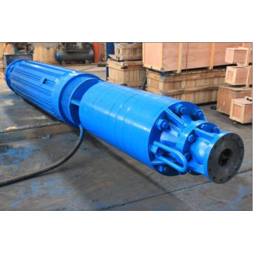 Unit pompa submersible Sewerage