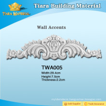 PU wall decor for home decoration