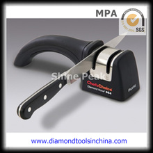 Afiador de Knifer de diamante para polimento de facas