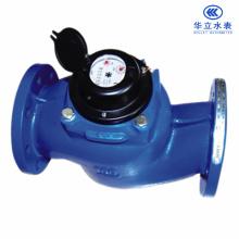 Vertikaler Woltman-Wassermessgerät (WSD-50E ~ WSD-150E)