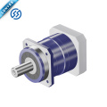 High Precision Low Backlash Helical 4:1 Small Planetary Gearbox