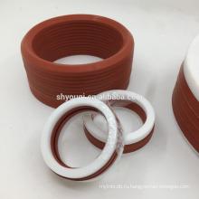 Горячая продажа 100% различных размеров резиновый V форма кольцо