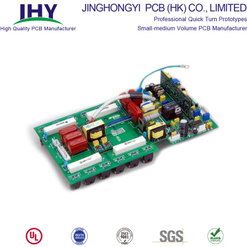 Pure Sine Wave Inverter PCB Assembly with Prototype Service