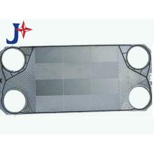 Placa intercambiadora de calor Swep Gx-145 Hastelloy para piezas de repuesto