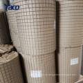 China Lieferant 10 Gauge Maschendraht geschweißte Maschendrahtpreise