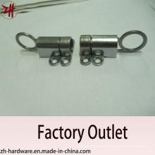 Perno de montaje de puerta de aleación de zinc y tornillo de montaje de ventana (Zh-8066)