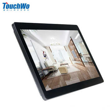 27 Wandmontage-Touchscreen AIO für Windows