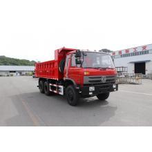 dongfeng dump truck 210hp dump truck