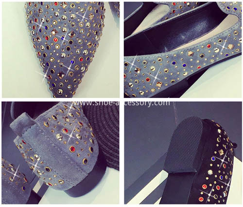 metal studs for shoes