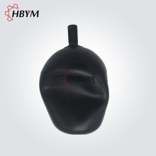 Pompa Beton 4L 6L Rubber Bladder