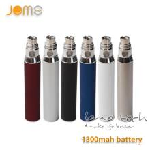 900mAh EGO E Cig Battery with One Year Warranty and Free OEM
