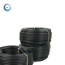 100% new material underground water supply pe pipe plastic pipe