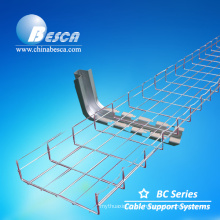 Factory Customized Telecom Wire Cable Tray