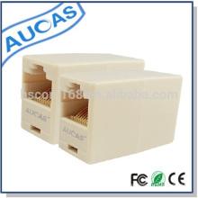 alibaba wholesale lan cable rj45 2 pin 220v plug adapter low price