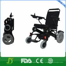 Portable Power Wheelchair for Senior Citizen
