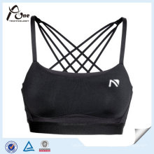 Sexy Girls Branded Stringer Sutiã Esportivo Atacado