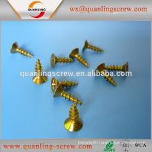 China wholesale high quality flat head drywall chipboard screw