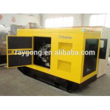 24kW / 30KVA Dieselgenerator-Satz-offener / stiller Generatordiesel