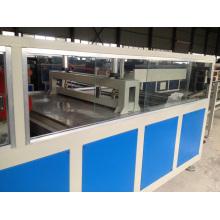 PVC Ceiling Panel Door Window Profile Production Line