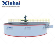 (ISO 9001 & CE) Hocheffiziente Sedimentation Tank / Eindicker Gruppe Einführung