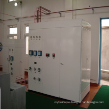 Pressure Swing Adsorption Nitrogen Purification Plant