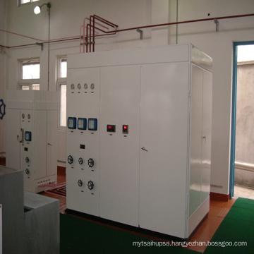 Pressure Swing Adsorption Nitrogen Purification Plant