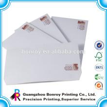 Дешевые печати нестандартного размера конверт А5
