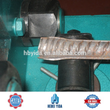 Steel Bar Upset Forging and threading Machine for Rebar connecting