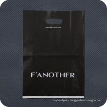 Fashion Plastic Promotional Carrier Bag