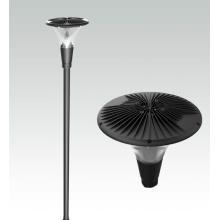 2014 new Type Patent LED garden light with garden light poles