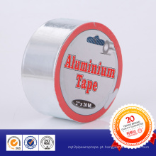 Venda direta da fábrica da fita adesiva forte da folha de alumínio da adesão
