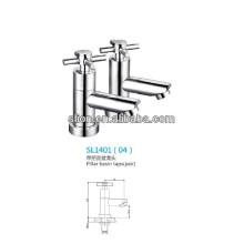 Mezclador de la ducha del acero inoxidable y accesorio de la ducha del grifo