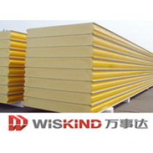 Low Cost High Quality Insulated Sandwich Panel for Wall or Roof