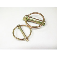 Loaded Pull Ball Lock Pin Safety Linch Pins