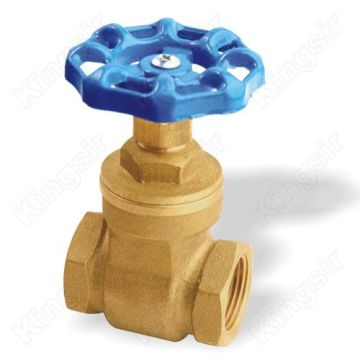 USA Type Gate Valves PN20