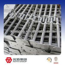 metric high performance machine screw jacks scaffolding