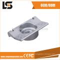 peças de fundição sob pressão para a carcaça da câmera CCTV