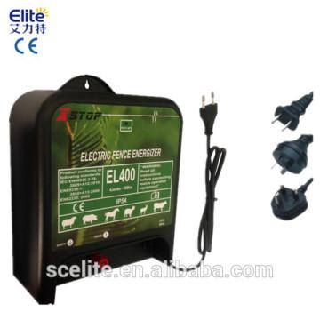 Eletrificador de vedação eletrônico