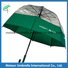 Nouveaux articles Fancy Dome Clear PVC Transparent Bubble Umbrella