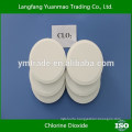supply clo2 for swimming pool