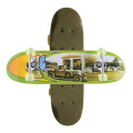 Chinese Maple Kids Complete Skate Board
