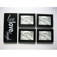 MDF Wall Plaque Set for Home Decoration