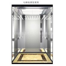 Fujizy Passenger Elevator with 800kg/1.5m/S
