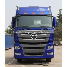Tracteurs lourds Foton, camion 430HP 6X4