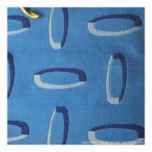 China Suppliers 100% Silk Jacquard Woven Tie Dye Fabrics