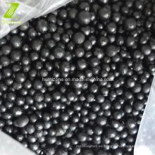 Humizone Slow Release Fertilizante: Leonardite Fuente Ácido Húmico Granular
