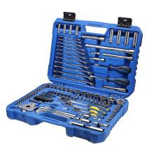121 PC Hand Tool Socket Set Auto Tools for Car