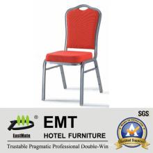 Cushion vermelho cadeira de banquete de venda quente (EMT-510-1)