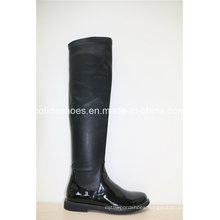 Hot Sale Over-Knee Ladies Boots for Fashion Ladies