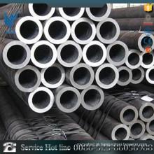 Envio de china preço baixo grande diâmetro 600 milímetros tubo de aço inoxidável